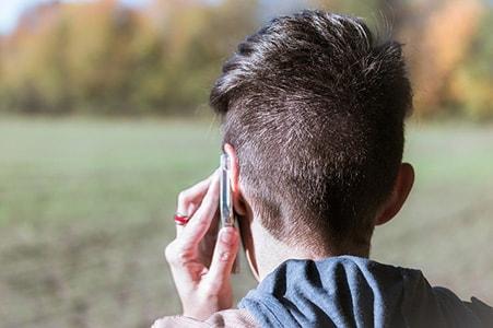 Bestes Handynetz für Telefonie