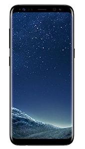 Samsung Galaxy S8 mit Vertrag inkl. Allnet Flat