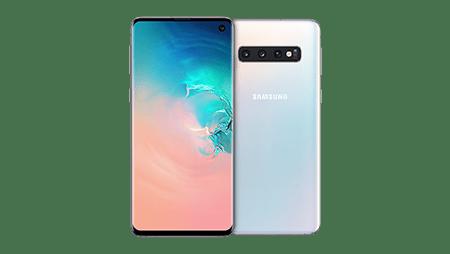 Samsung Galaxy S10 mit o2 Free M vorbestellen