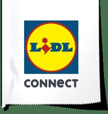 Welches Netz nutzt LIDL Connect